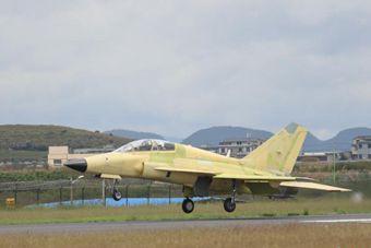 中国航空工业FTC-2000G多用途战机首飞成功
