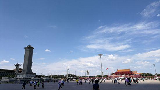 京津冀PM2.5未来半年力争降3%