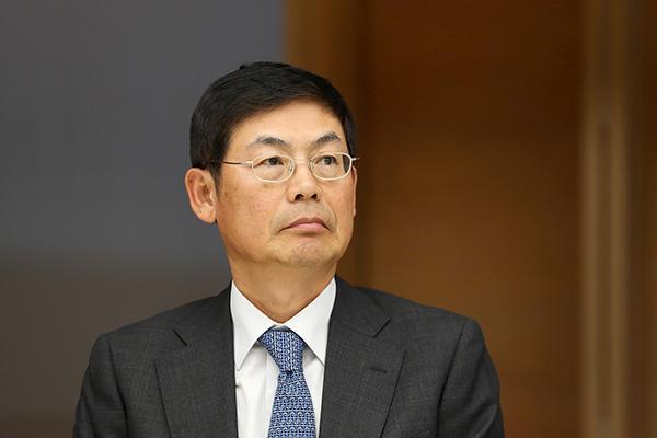 三星电子董事长李尚勋因涉嫌打压工会,被韩国检方起诉