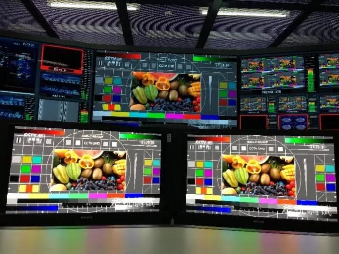 10月1日开播:中央广播电视总台4K超高清频道来了