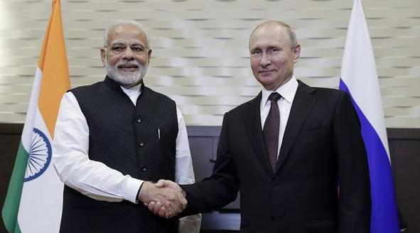 完全无惧美国!印度确定购买俄罗斯5套S-400
