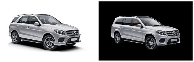 奔驰公司司召回部分进口GLE SUV、GLS SUV汽车