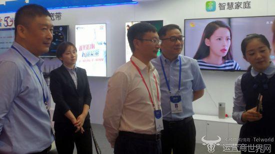 中国电信5G实验网速度达8Gps 江苏驶入5G快车道