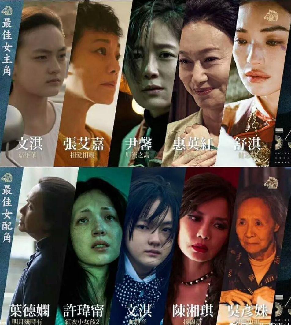 14岁拿金马奖,跟刘诗诗邓超飙戏,这个看似普通的少女凭什么被宠上天?