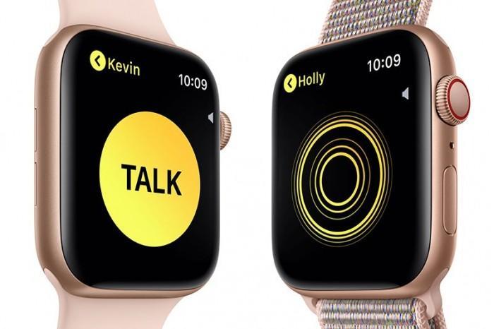 苹果发布WatchOS 5.0.1 修复健身记录圆环问题