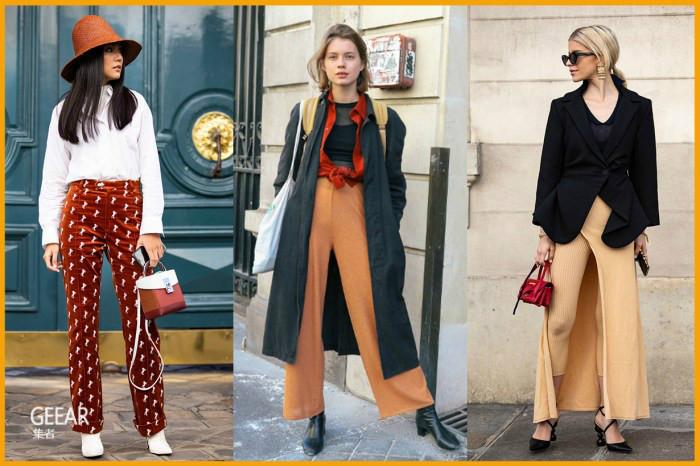 米兰时装周绝不会出现的单品?巴黎的时尚达人对它Say No!