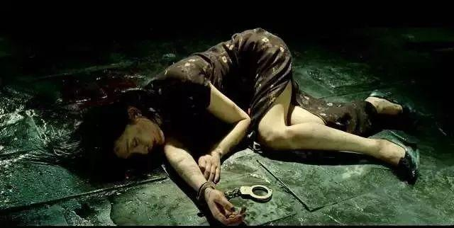 拒绝用替身明星:杨紫琼受伤严重,蔡少芬险流产,吴京得过脑震荡