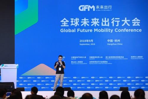 """禾多科技倪凯:打造场端、车端、高精地图端""""三端合一""""的自动驾驶方案"""