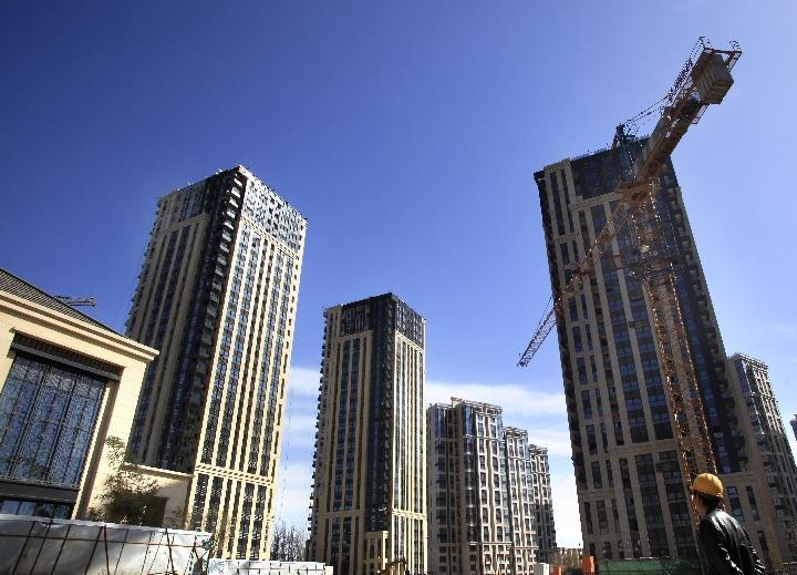上海:将试点共有产权保障房扩围至非户籍人口