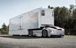 沃尔沃将于2020年在北美销售纯电动卡车