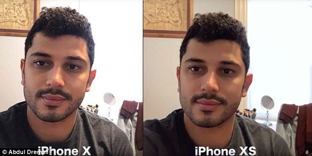 用户抱怨新款iPhone拍照美颜过头:像瓷娃娃