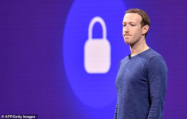 脸书被爆重大安全漏洞 5000万用户受影响