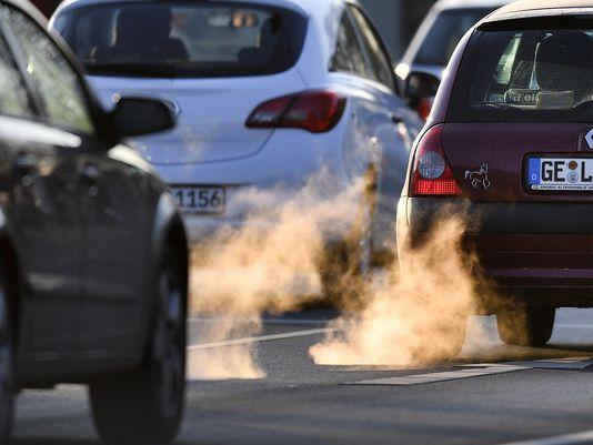 柴油汽车排放NOx每年造成欧洲2700人早逝