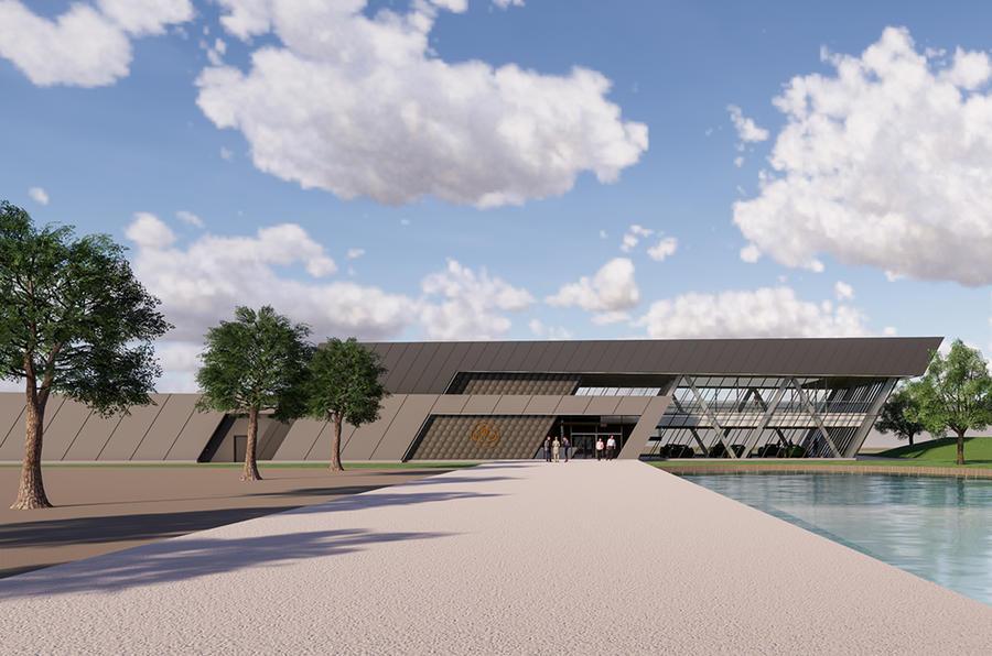 路特斯宣布翻修英国总部 新建客户体验中心