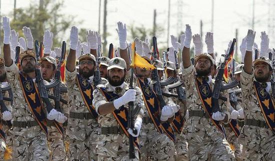 伊朗警告两海湾邻国:我的报复你们无法承受