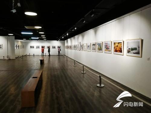 组图丨100余组精美图片来到潍坊 看看摄影家眼中的山东有多美