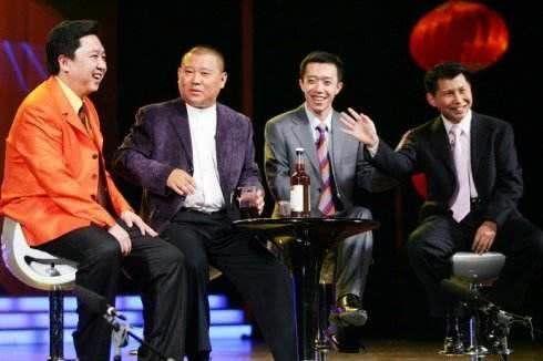 李菁等人纷纷离开德云社,师胜杰说了这样一句话,郭德纲感激不尽