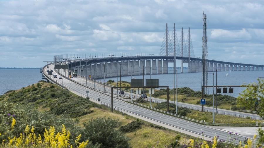 丹麦警方封锁本国首都 称正在抓捕三名重要嫌犯