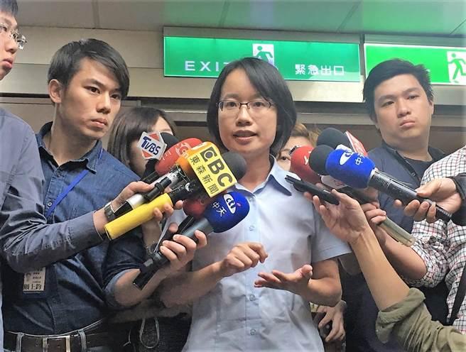 吴音宁公费游欧洲还可带家属 挨批民进党标准