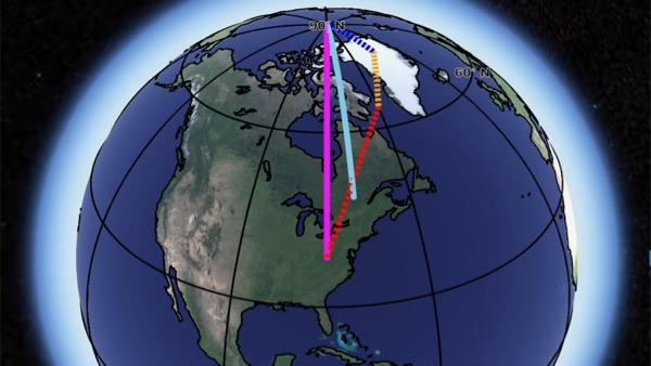 地球的自转轴为什么一直在漂?科学家终于弄明白了