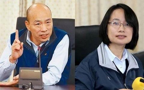 吴音宁要把农产运销与红灯区结合? 网民酸:了不起的创举