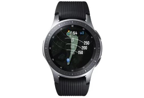 三星推出高尔夫版Galaxy Watch,起售价360美元