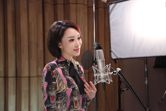 邓童天版《如懿传》片尾曲《心事》MV上线