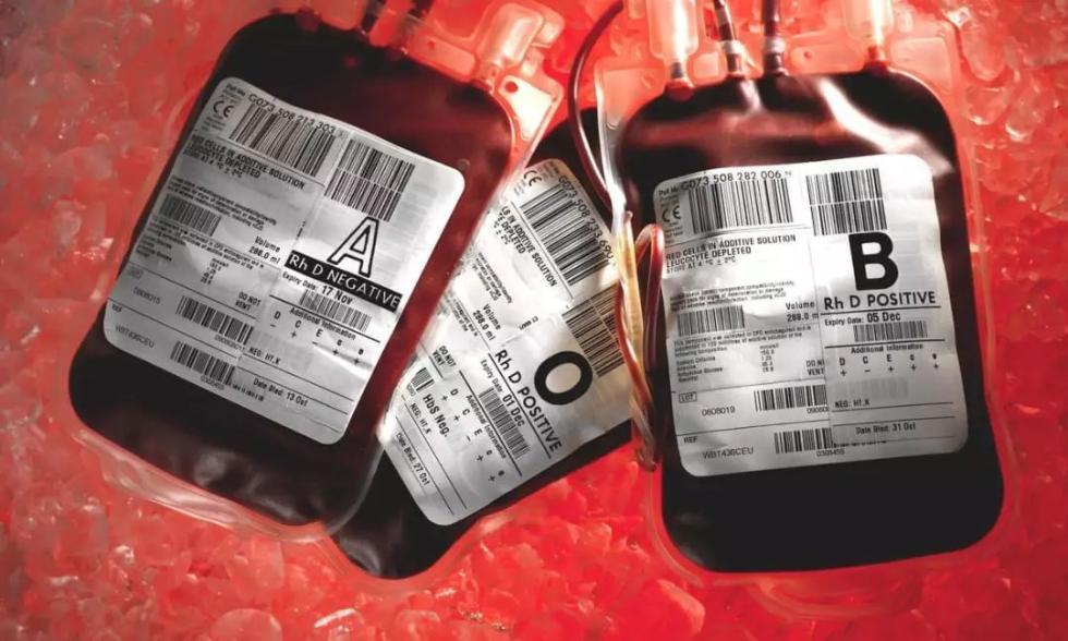 英国从美国买血浆致数千人感染丙肝艾滋,谁该负责