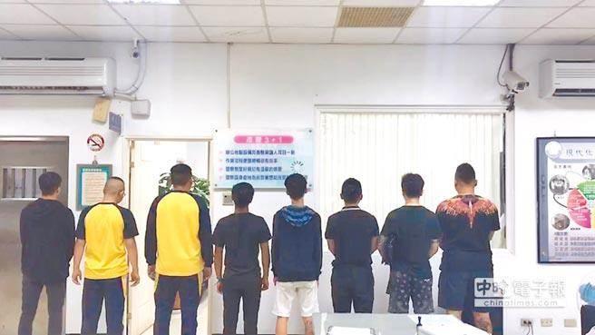 台湾官方通报去年有8000件学生染毒染黑案:这还被低估了至少10倍