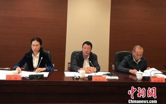 贵州发布64条惠台措施:所有行业向台资企业全面开放