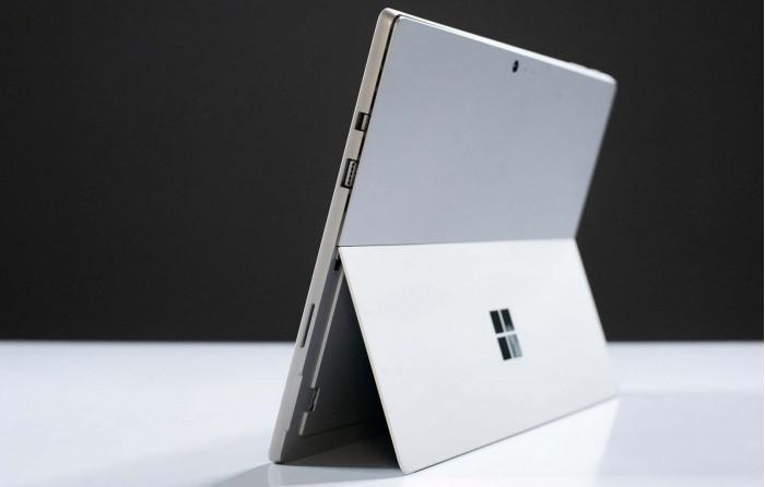 微软Surface Pro 6全曝光 还能打败苹果MBP吗?