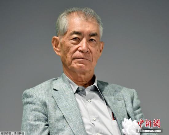 """日医学家获诺奖 曾被誉为""""最接近诺奖的日本人之一"""""""
