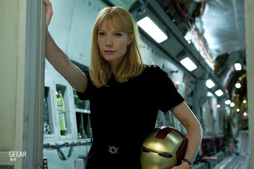 下一个备受瞩目的星二代是她!钢铁侠女主角14岁女儿颜值在线!