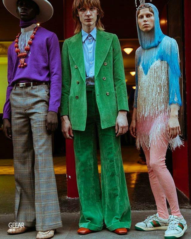 带你重返70年代复古俱乐部,充满童趣的秋季新品和它惊喜携手!