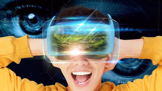 VR对青少年的影响,超出我们的想象