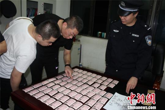 打击倒票 郑铁警方缴获车票6373张价值85万余元