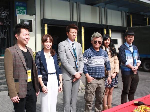 曝台湾导演谢辰阳烧炭自杀 疑遭骗钱寻短见