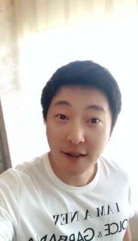 """真好体2.0版上线!郭京飞水肿脸调侃自己""""蛋憋猪"""""""
