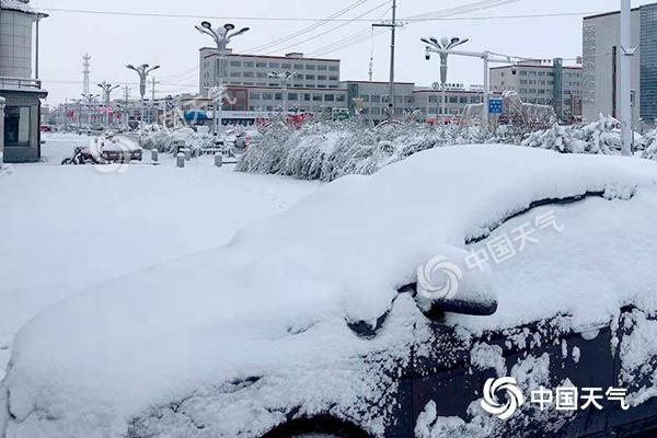 北方冷空气频繁局地降温超10℃ 西南多阴雨