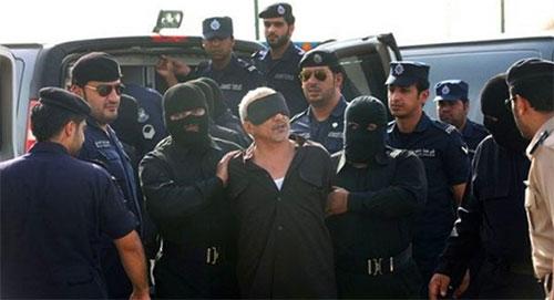 国外死囚执行死刑的全过程,死前提要求被满足