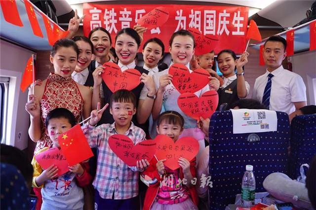 国庆首日,湖北游客暴增逾三成!