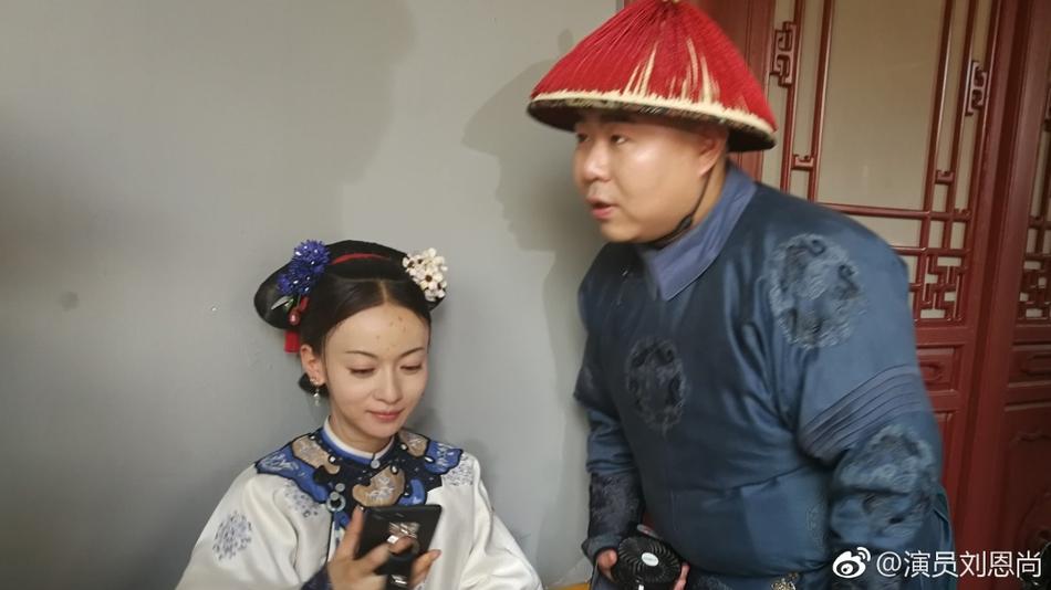 """组图:《延禧》""""李玉""""突然宣布结婚 隔日删掉结婚宣言"""