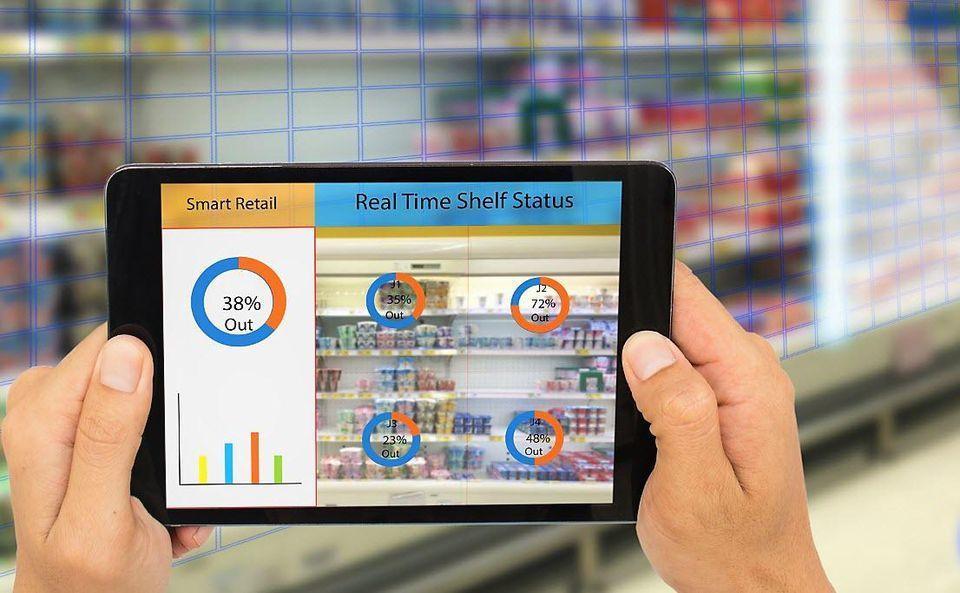 报告:91%的企业预计AI将在2023年推动业务增长