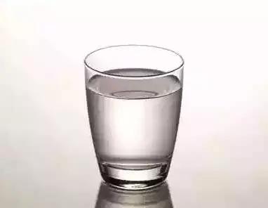 早上喝凉开水与温开水的惊人差距