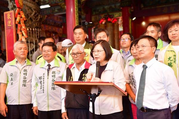 """岛内""""九合一""""选举趋近 孙大千指出台湾政治10个发展趋势"""