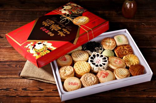 中秋节最受欢迎月饼品牌出炉,苏州稻香村一举夺魁!