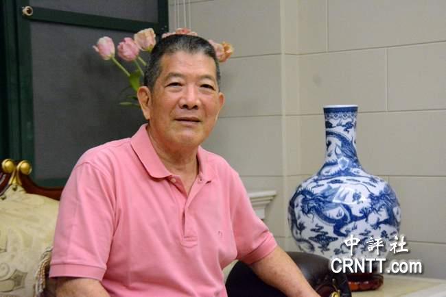 前台公教退休人员:居住证能看出谁才是台湾人的母亲