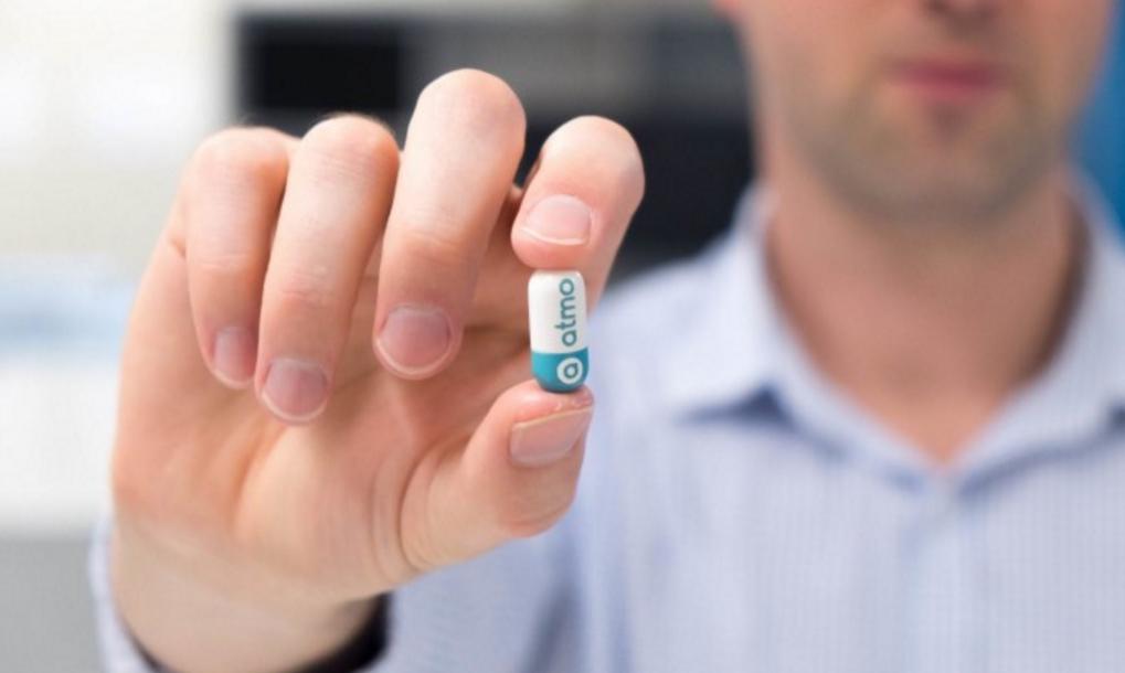 医疗界福音:胃肠道气体智能胶囊可能2022年问世