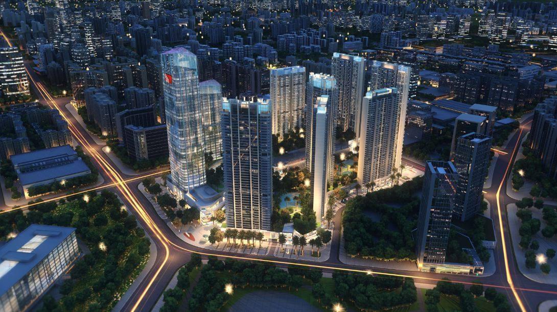 深圳9月新房成交量环比降近四成,买卖双方都在观望