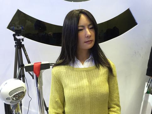 美国加州新立法:禁止自动机器人伪装成人类